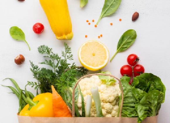 Una mirada a los micronutrientes y fitonutrientes