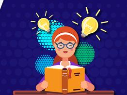 4 ítems de propiedad intelectual a revisar en los proyectos de e-learning