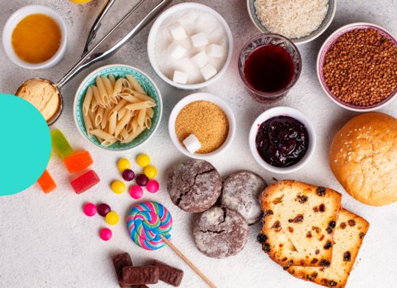 ¿Qué son carbohidratos y azúcares?