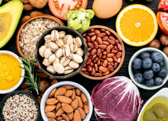 Cómo influyen en nuestro cuerpo los superalimentos y los suplementos