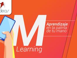 M-Learning: Aprendizaje en la palma de tu mano