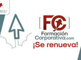 ¡FormacionCorporativa.com se renueva!