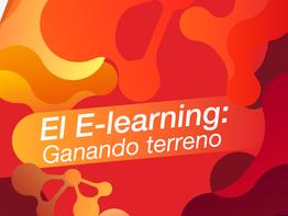 El E-learning: ganando terreno