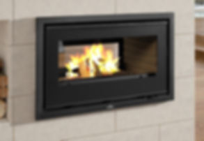 Stove Fireplace