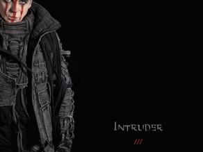 Intruder by Gary Numan