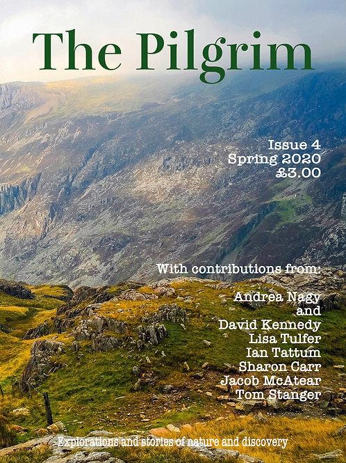 The Pilgrim Issue 4