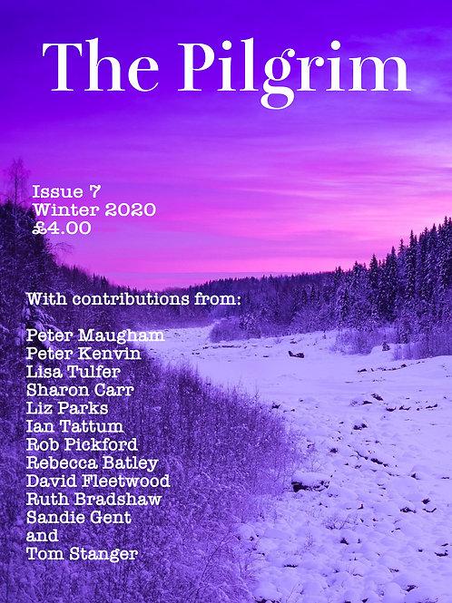 The Pilgrim Issue 7