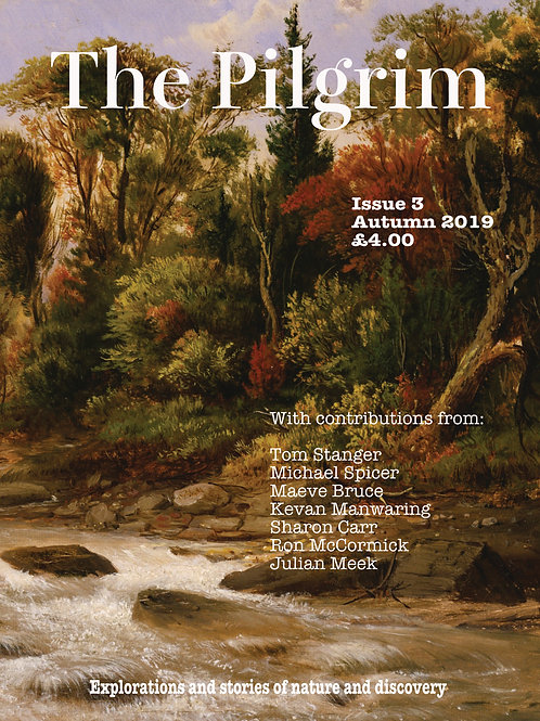 The Pilgrim Issue 3