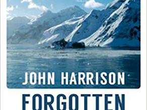Forgotten Footprints by John Harrison