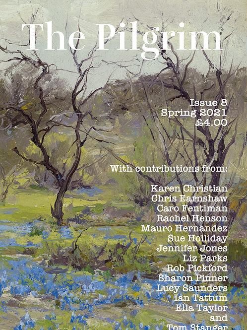 The Pilgrim Issue 8