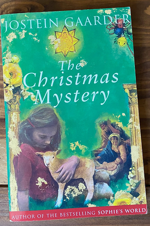 The Christmas Mystery. Jostein Gaarder