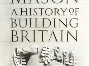 The Stonemason: A History of Building Britain by Andrew Ziminski
