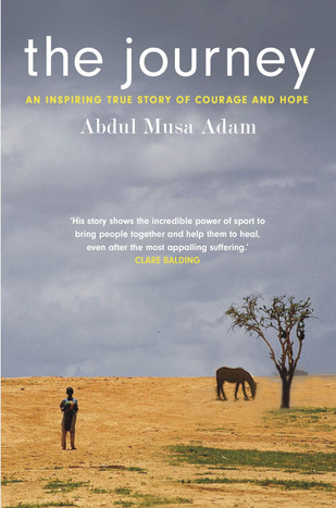 The Journey by Abdul Musa Adam and Ros Wynne-Jones