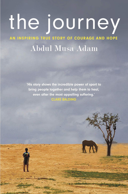 The Journey by Abdul Musa Adam and Ros Wynne-Jones
