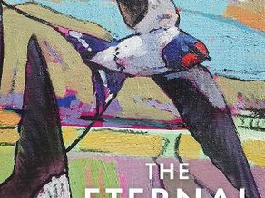 The Eternal Season by Stephen Rutt