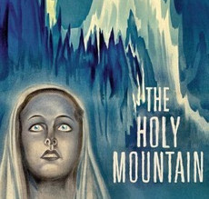 The Holy Mountain (Der heilige Berg) Blu-Ray