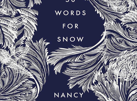 Fifty Words For Snow - Nancy Campbell