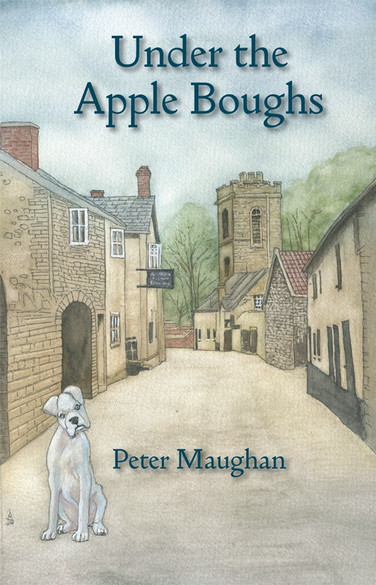 Under the Apple Boughs by Peter Maughan