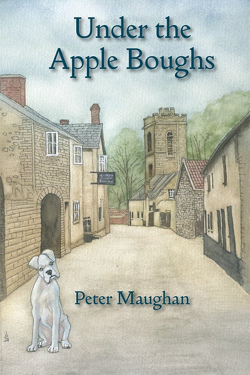 Under the Apple Boughs - Peter Maughan