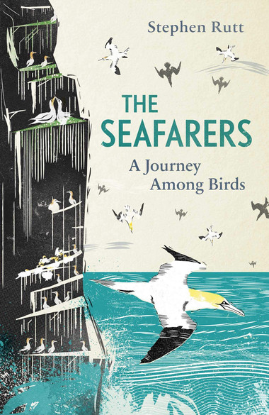 The Seafarers by Stephen Rutt.