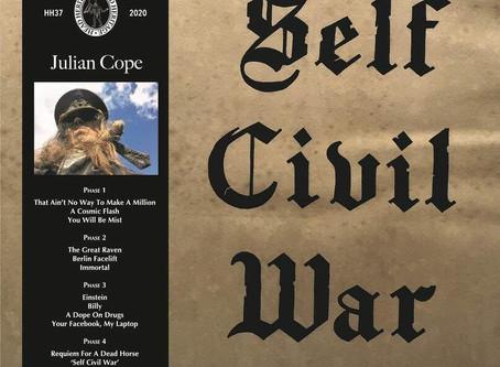 Julian Cope - Self Civil War