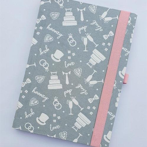 A5 Hardback Notepads