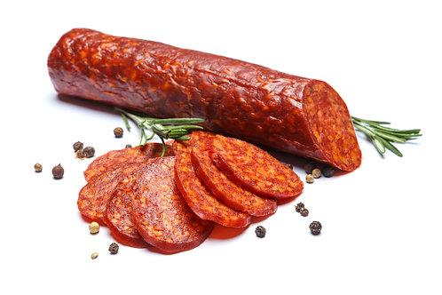 Smoked Spanish Chorizo