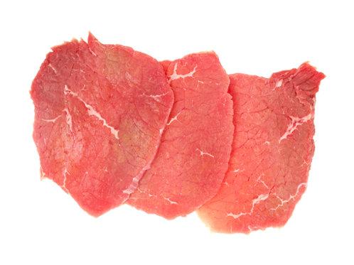 Rancho Largo Beef Tenderized Round Steak