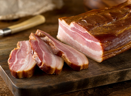 Recipe: Make Your Own Bacon