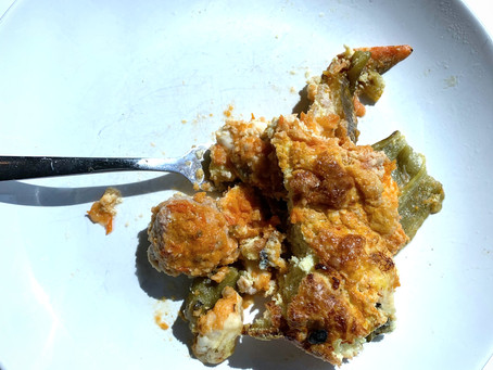 Recipe: Italian Chile Rellenos