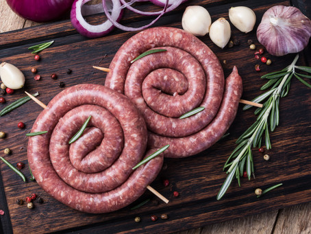 Small Batch Sausage is Kind of a Big Deal