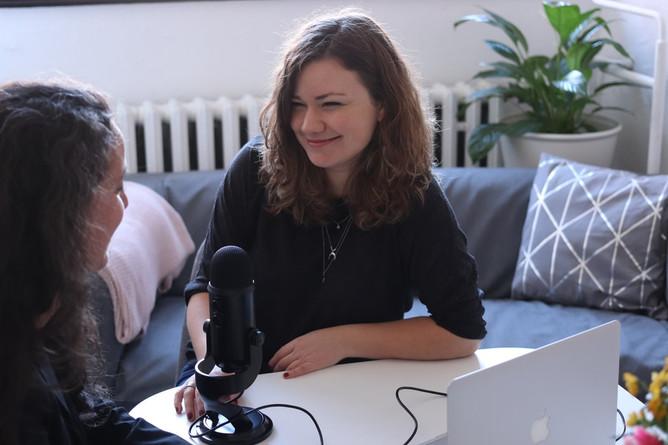 Haasta MS -podcasteissa paneudutaan ajankohtaisiin ilmiöihin