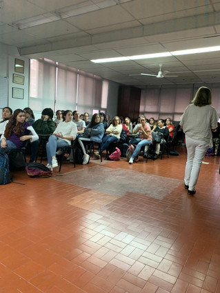 Jornada de Educación Sexual Integral
