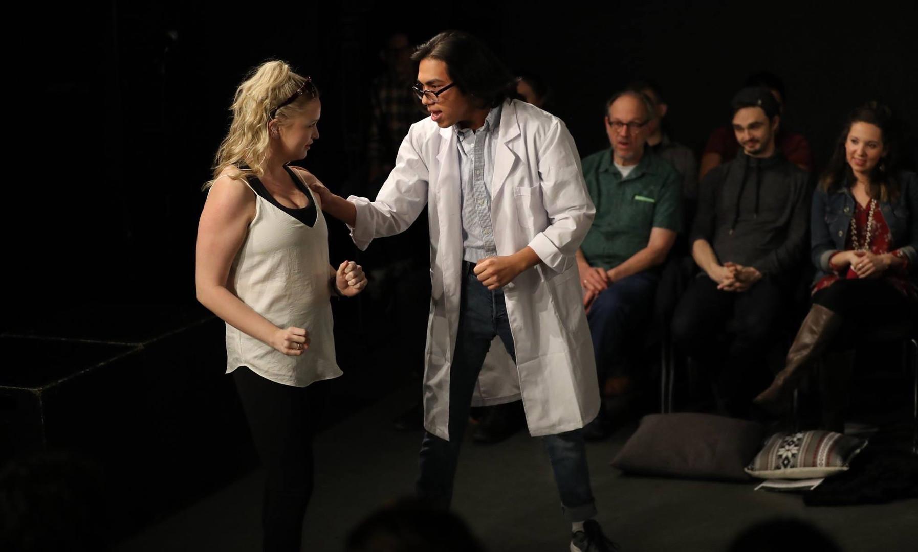 Dr. Cablebaum