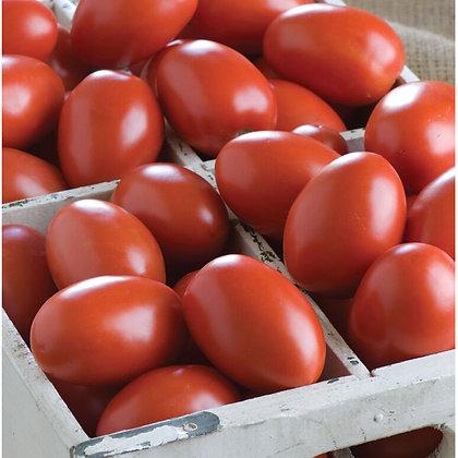 'Granadero' Paste Tomato