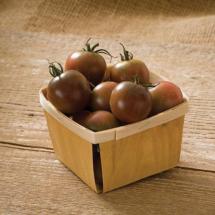 'Black Cherry' Cherry Tomato