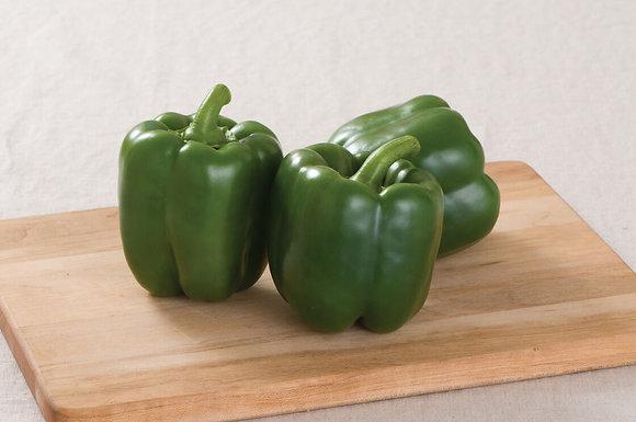 'Intruder' Bell Pepper