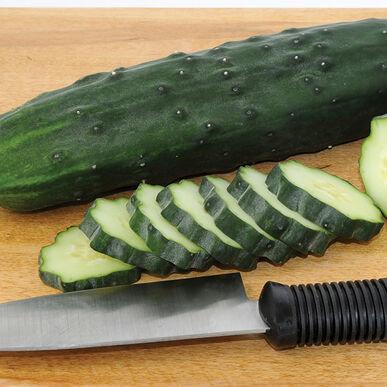 'Marketmore 76' Cucumber