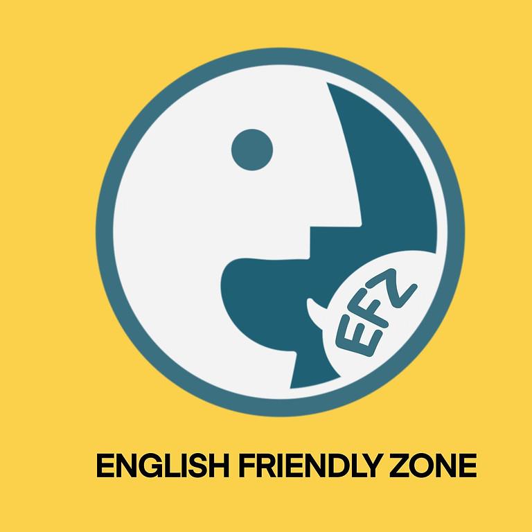 English Friendly Zone