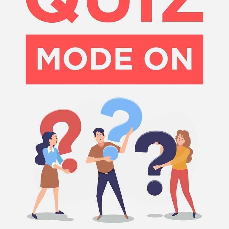 QuizModeOn Genel Kültür Yarışması II
