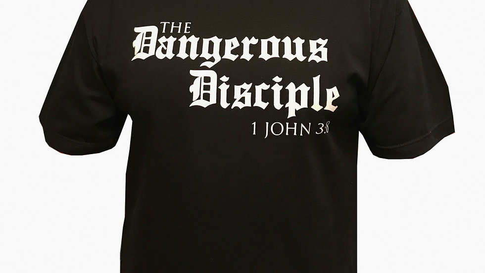 Dangerous Disciple Tee