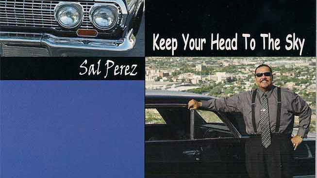 Keep Your Head To The Sky CD