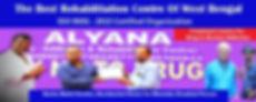 Alyana Rehabilitation Centre F6-57, Bele