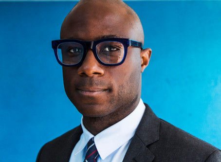 barry jenkins on don't @ me with justin simien