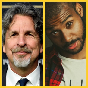The Collaborators: Peter Farrelly & Kris Bowers