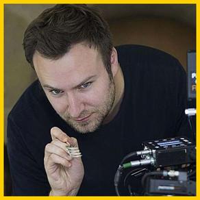 Food On Film: Chef's Table Creator, David Gelb