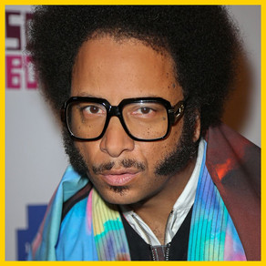 Sorry To Bother You: Boots Riley in the Booth