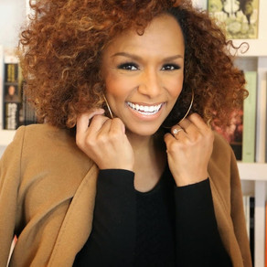 Storytelling with Janet Mock and Justin Simien