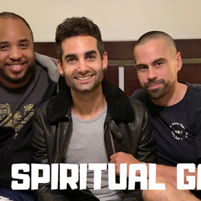 The Spiritual Gayz with Justin Simien