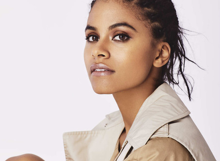 Zazie Beetz on Depression and Fame with Justin on Don't @ Me